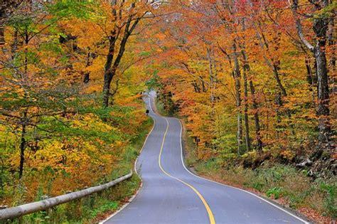 The 10 Best Backroads In Massachusetts For A Long Scenic