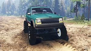 Manual Jeep Xj 4 0 1996