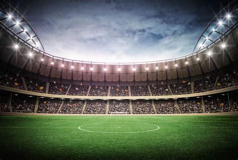 chambre ado vintage papier peint football décor panoramique trompe l 39 oeil