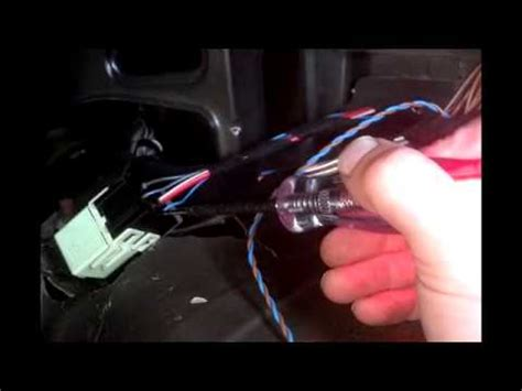 bmw  series  rear defroster  working diagnostic