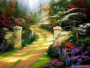 Nature Spring Wallpaper