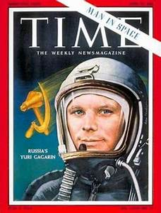 Yuri Gagarin | Moscow