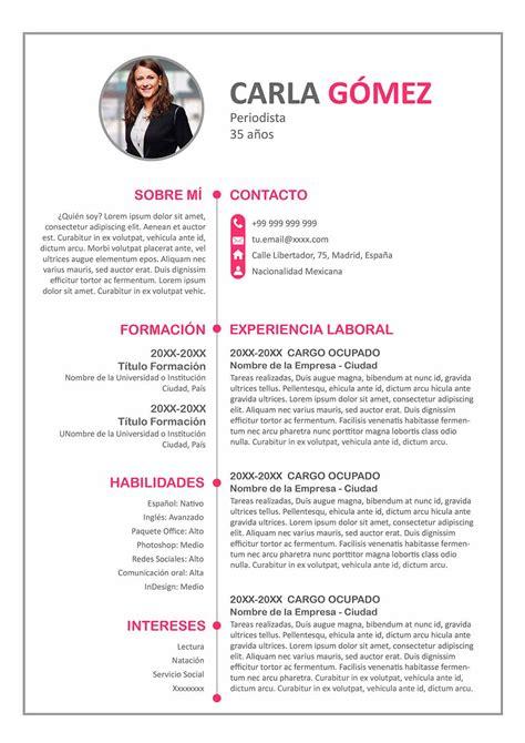 Three awards are given each year. Enviar curriculum vitae para trabajar en Ecuador - Enviar Curriculum Vitae Enviar Curriculum Vitae