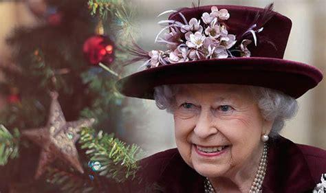 royal christmas traditions   queen elizabeth ii