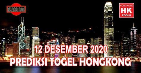 prediksi togel hongkong hari   desember  bandot toto