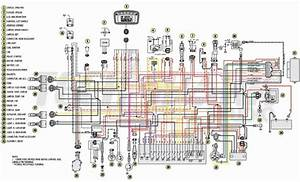 Arctic Cat 500 4x4 Wiring Diagram