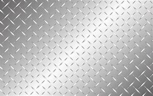 Clipart - Seamless Diamond Pattern Floor Grill Texture