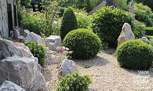 Beetgestaltung Mit Kies : lieblingspl tze steine gabionen mehr ~ Whattoseeinmadrid.com Haus und Dekorationen