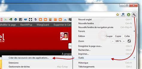 comment mettre des post it sur le bureau windows 7 mettre favori sur bureau 28 images comment mettre l