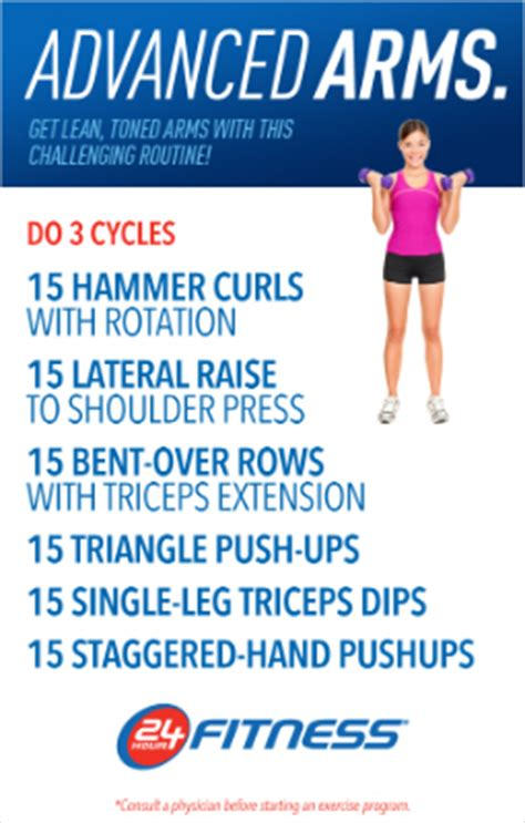 amazing arm workouts   fitness level