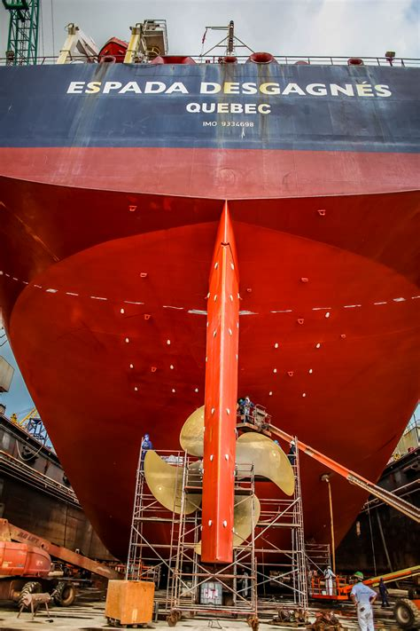 gbslespada  grand bahama shipyard