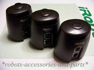 irobot roomba black virtual wall lighthouse for rf compatible roombas of 3 ebay