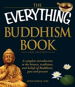 The Everything Buddhism Book | Book by Arnie Kozak ...