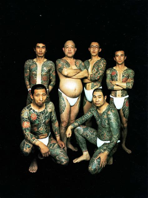 ai nihon yakuza  japanese mafia farmofminds