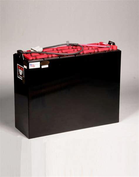 industrial batteries bulldog battery industrial