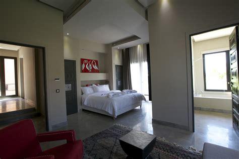 chambre villa chambre paprika marrakech resort