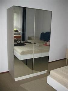 Schrank 100 X 50 : kleiderschrank 100 x 170 x 55 weiss spiegel in zell schr nke sonstige schlafzimmerm bel ~ Bigdaddyawards.com Haus und Dekorationen