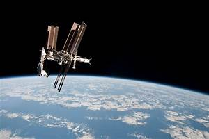 15 Years Later: The International Space Station by the Numbers