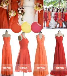 bridesmaid dresses fall 2013 amazing color inspiration tulle chantilly wedding - Fall Color Bridesmaid Dresses