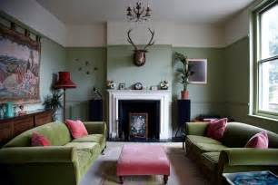 go green living room design ideas pictures