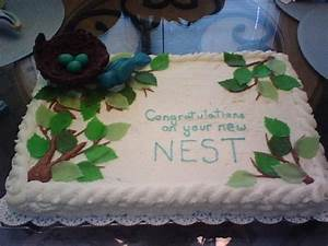 Baby Dedication Cake Designs 17 Best Images About House Warming Cakes On Pinterest