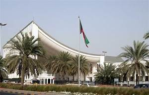 Play the Game - The Government of Kuwait dissolves an ...
