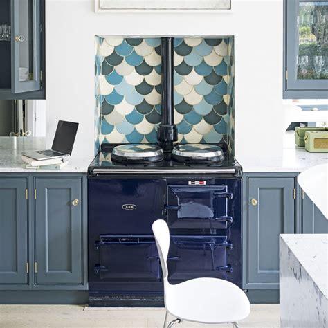 Tiles For Kitchens Ideas - kitchen splashbacks kitchen design ideas ideal home