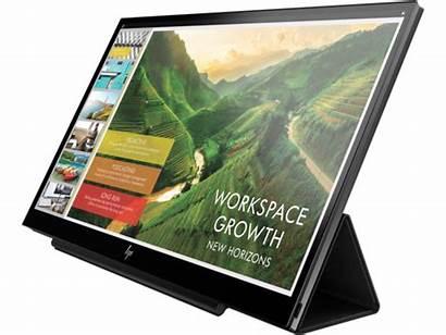 Hp Portable S14 Display Elitedisplay Inch Monitor