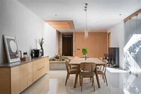 foto  gambar desain rumah minimalis terkini
