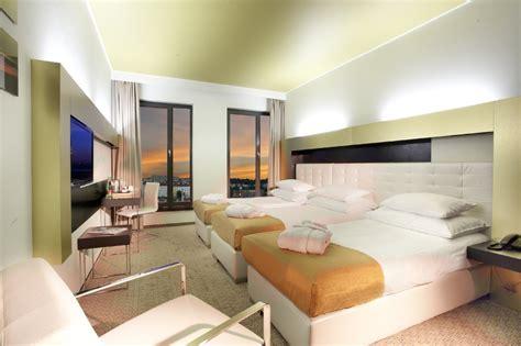 The Basics Of A Good Hotel Room Design-interior Design