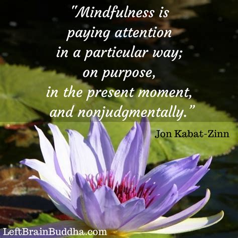 mindfulness quotes  teens quotesgram