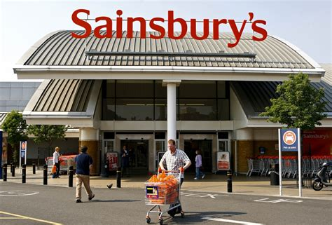sainsburys foreign exchange opening hours