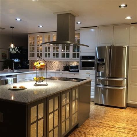 pictures of black kitchen cabinets 77 best images about bodbyn on gray cabinets 7443