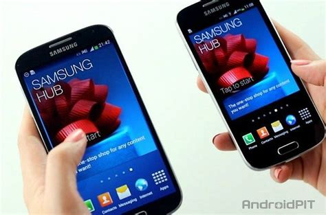 le torche galaxy s4 mini test complet du samsung galaxy s4 mini un bon plan pour no 235 l tests d appareils android