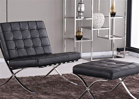 Professional direct barcelona chair manufacturer, offering modern class retro furniture and lighting to business & individuals such as barcelona chair, eames lounge chair. 5 Most Iconic Barcelona Chair Appearances in Television ...