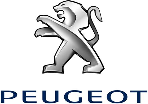 Peugeot Logo by Peugeot Logo Servicios Electr 243 Nicos Automotrices