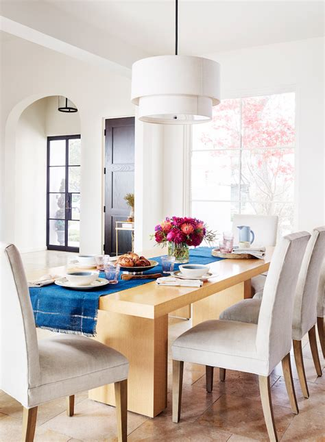 Decorating A Dining Room - 18 best dining room decorating ideas pictures of dining