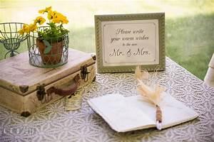 Matapeake Beach Wedding Reception: Allison + Aaron