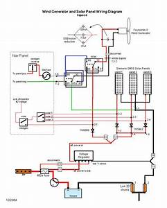 Alternator Wiring Diagram On Diagrams The David Brown