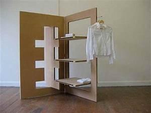 10 Genius DIY Cardboard Furniture Projects - Get Inspired