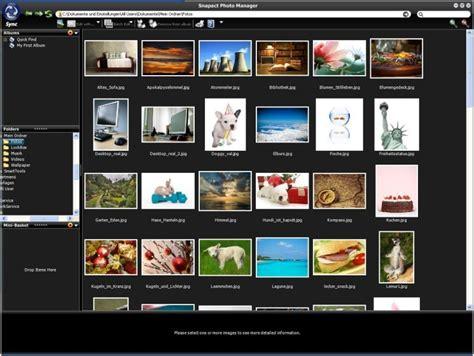 snapact photo manager downloaden computer bild