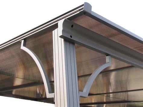 hardtop pavillon 3x4 ersatzdach terrassendach hardtop anbau pergola 3x4 5m doppelstegplatten ebay