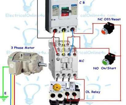 Starter Wiring Diagram Perfect Delta