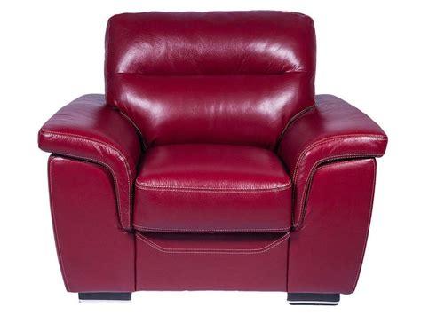 fauteuil en cuir fauteuil en cuir coloris vente de tous les fauteuils conforama