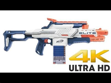 nerf n strike elite nerf ecs 12 unboxing and review