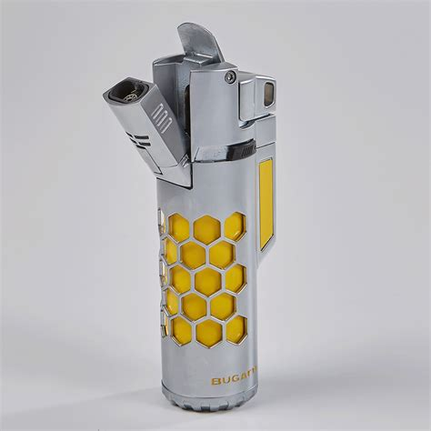 It features refined, well thought. Bugatti Mirage Dual Torch Lighter - CIGAR.com