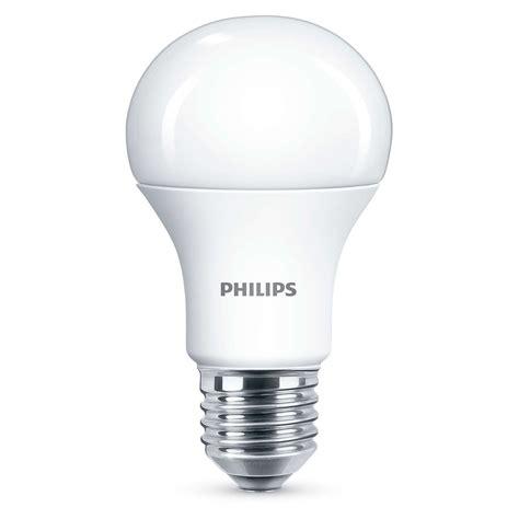 phillips light bulbs philips 8718696510162 e27 edison 11 w led light bulb