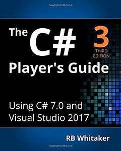 The C  Player U0026 39 S Guide 3rd Edition Pdf Free Download