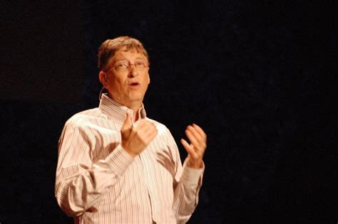 What would you ask Bill Gates in an interview? - LaowaiCareer