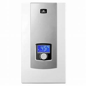 Durchlauferhitzer 21 Kw Elektronisch : durchlauferhitzer elektronisch ppe2 18 21 24 kw mit lcd ~ Buech-reservation.com Haus und Dekorationen
